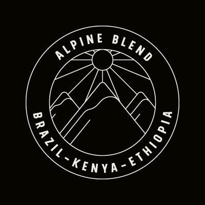 Alpine Blend