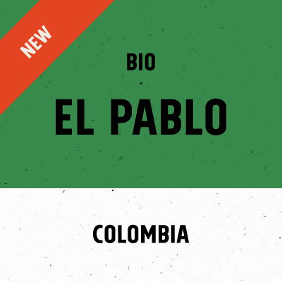 El Pablo
