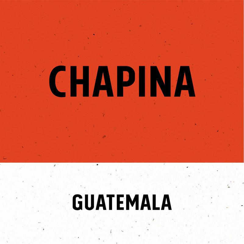 Chapina