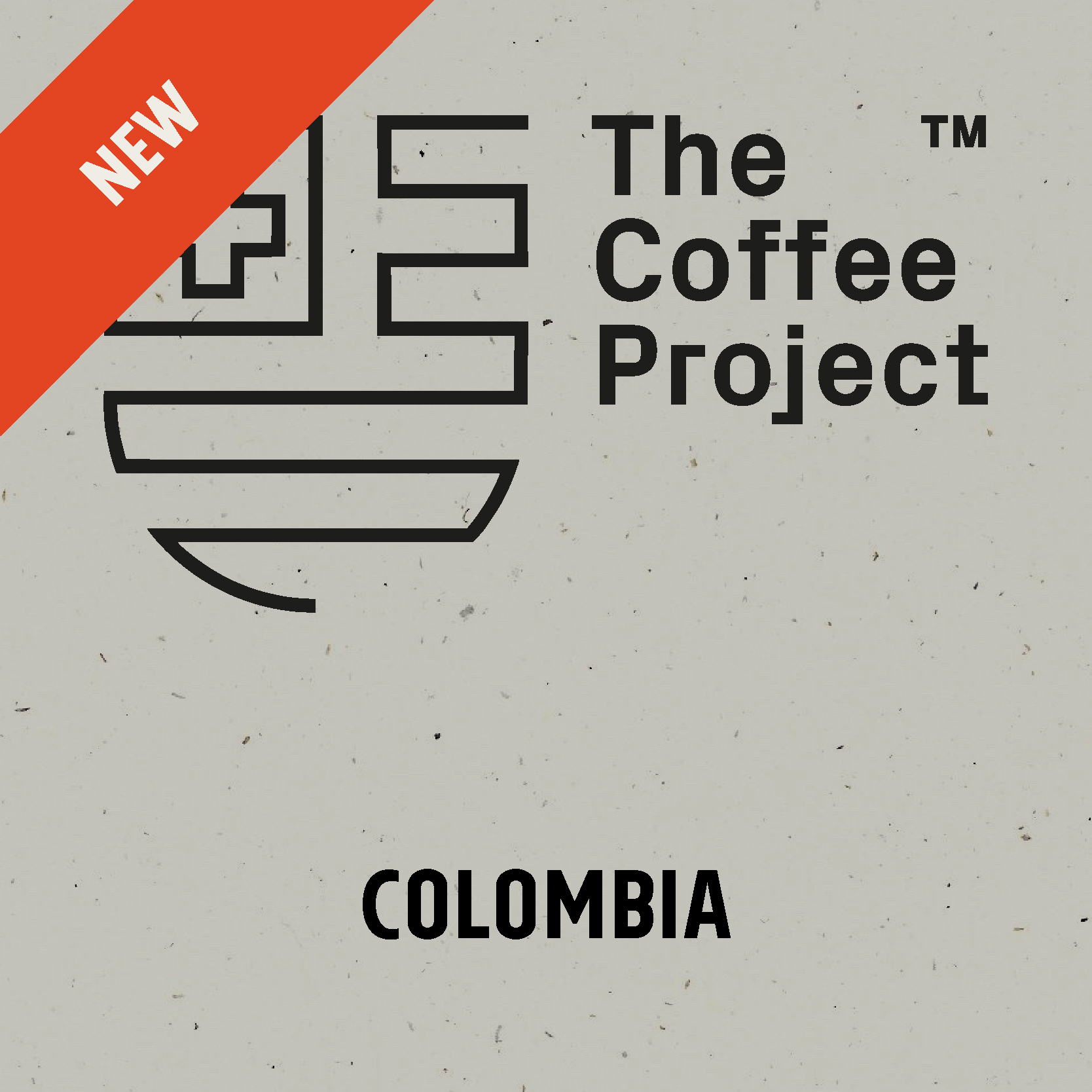 New Coffee Project