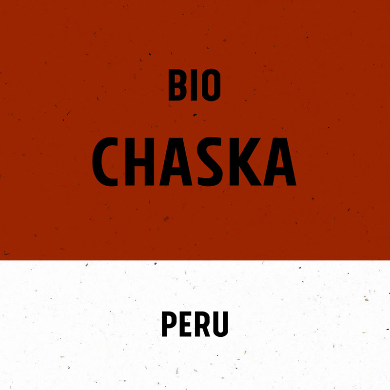 Chaska (Bio)
