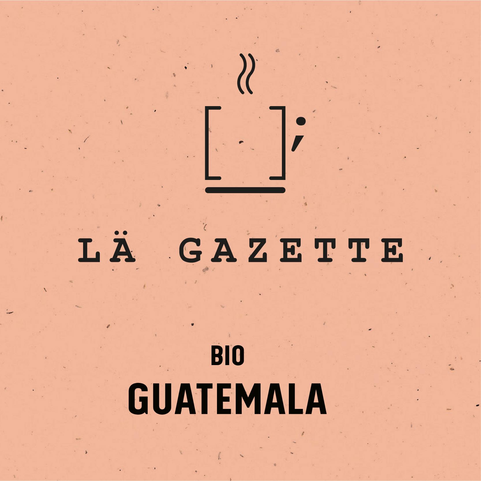 La Gazette Bio