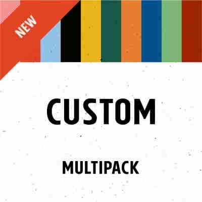 Custom Multipack