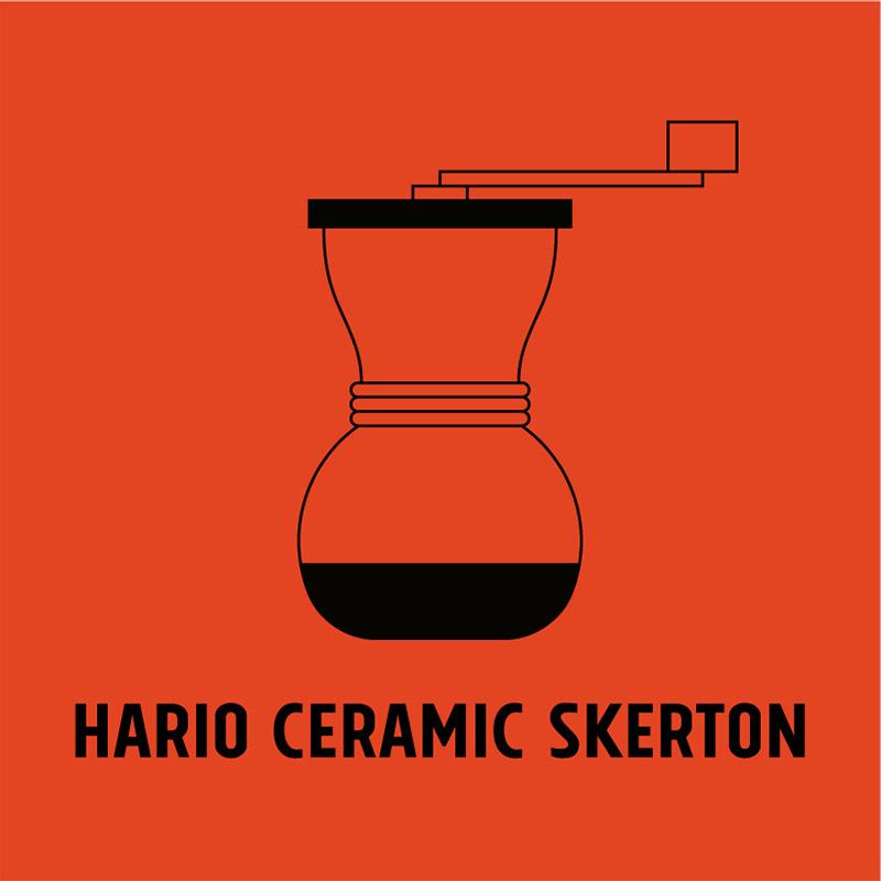 Hario Ceramic Skerton