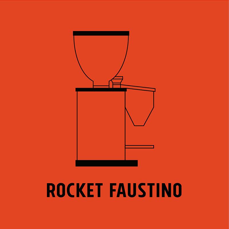 Rocket Faustino