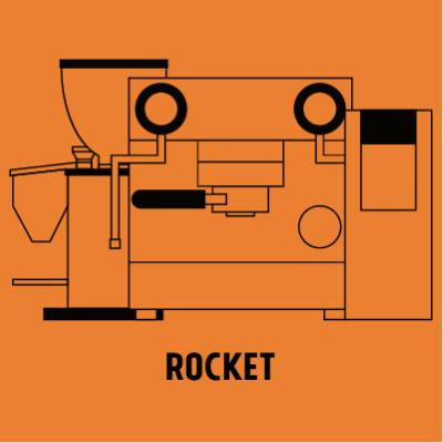 Rocket Pack