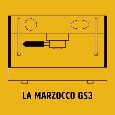 La Marzocco GS3