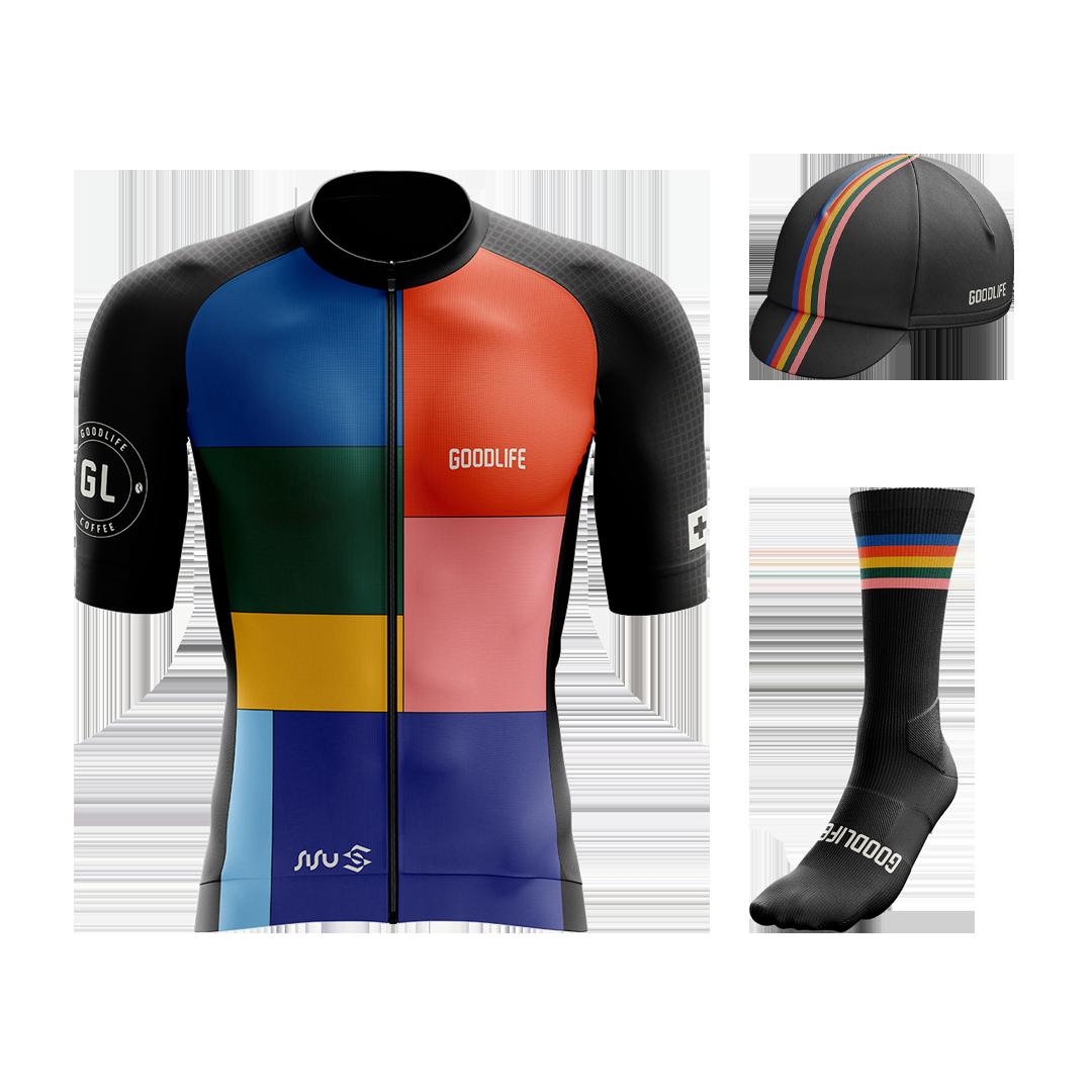 GL Cycling Pack