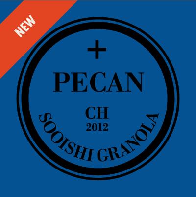 Granola Pecan