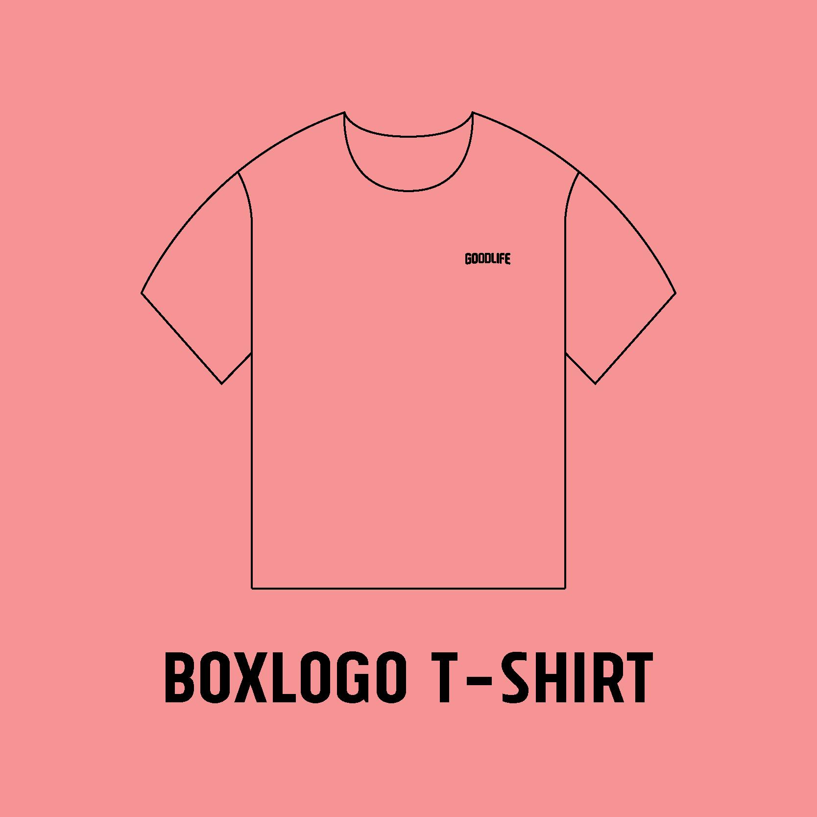 Goodlife T-Shirt