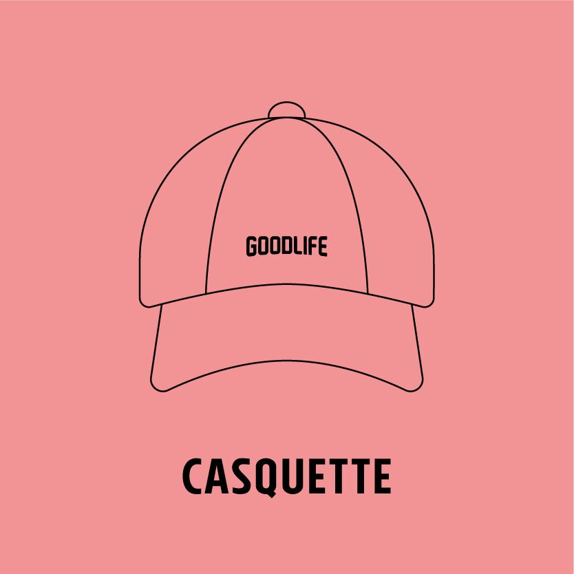 Goodlife Cap