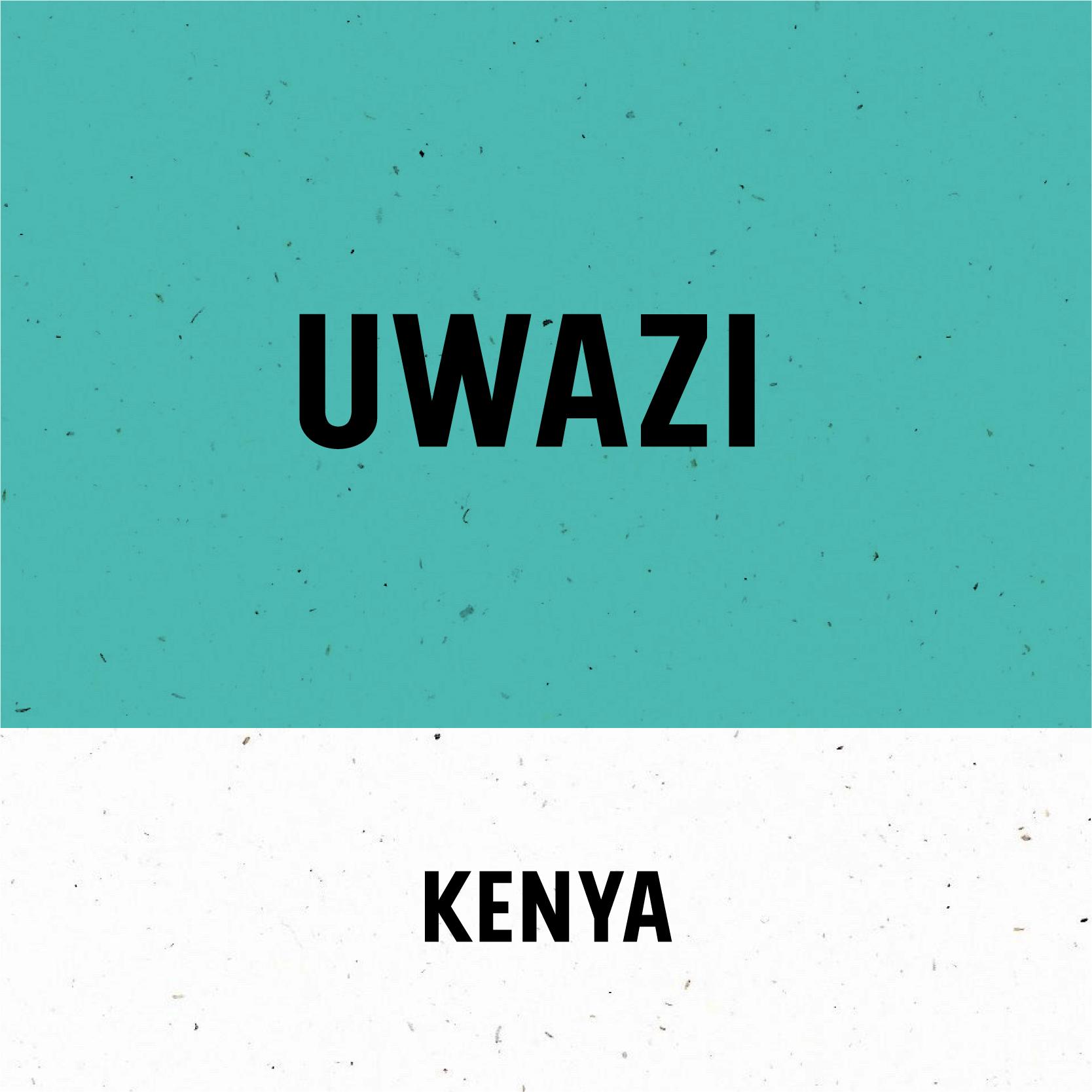 Uwazi