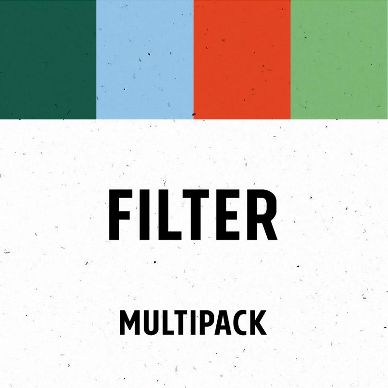 Filter Multipack